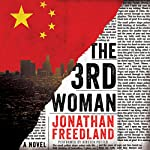 The 3rd Woman: A Thriller | Jonathan Freedland
