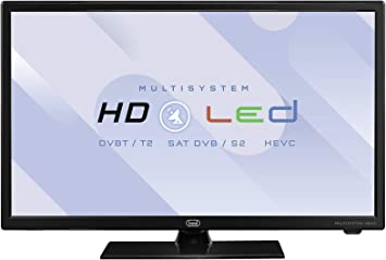 Trevi LTV 2402 SAT Televisor LED 24
