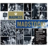madness Madstock Cd+dvd