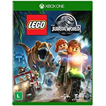 Jurassic World - Xbox one