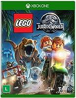 Jurassic World - Xbox one