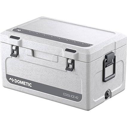 Dometic 9600000541 coolice Ci 42 pasivo de Nevera portátil, Mini ...