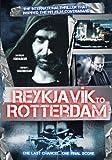 Reykjavik to Rotterdam