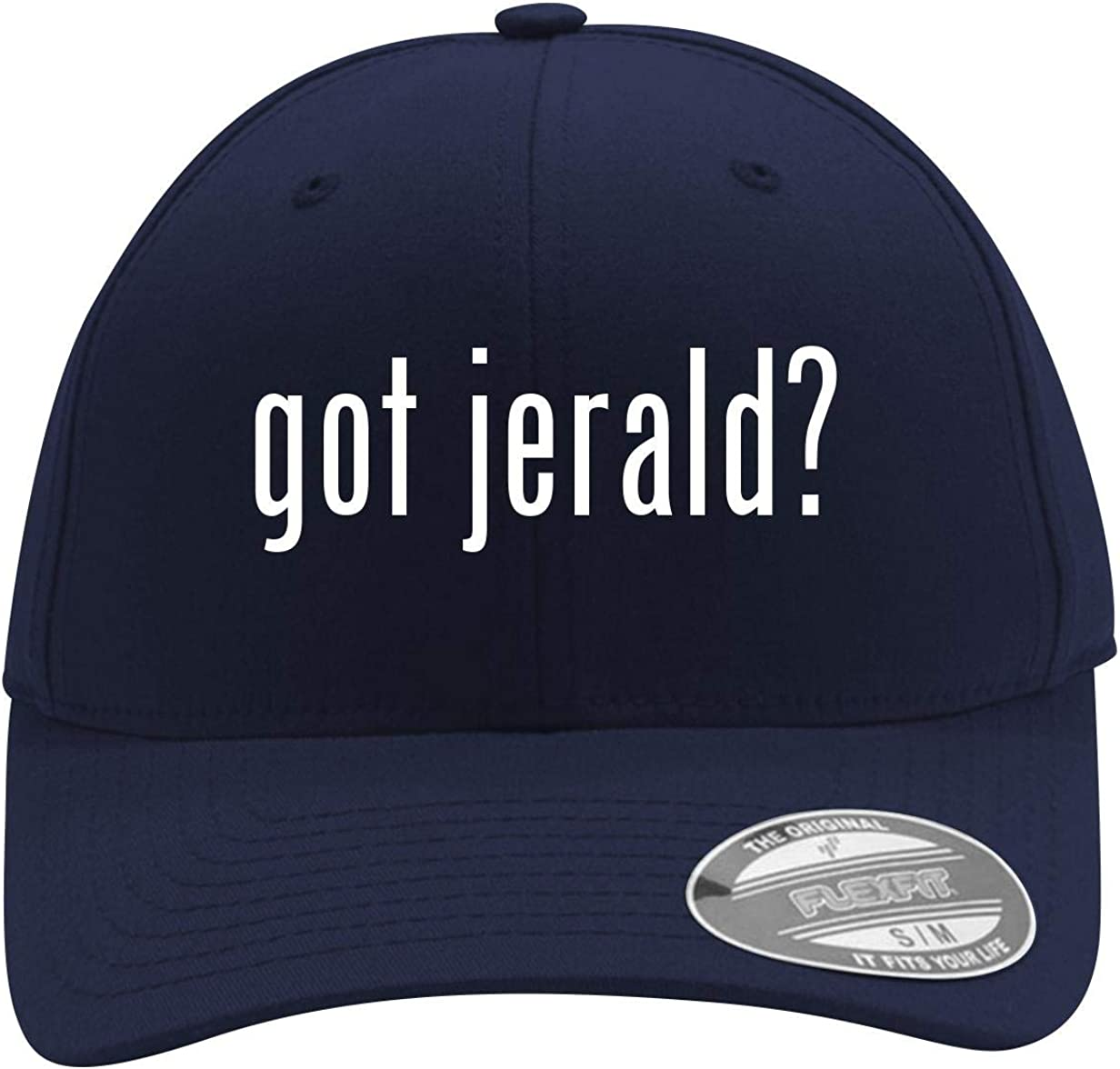 got Jerald - Men's Flexfit Baseball Cap Hat 61UxzXuqWhL