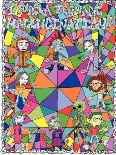 I Was a Teenage Hallucination #1 PDF
