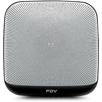 Amazon.com: FDY Bluetooth Speakers, Multi-Room Wall