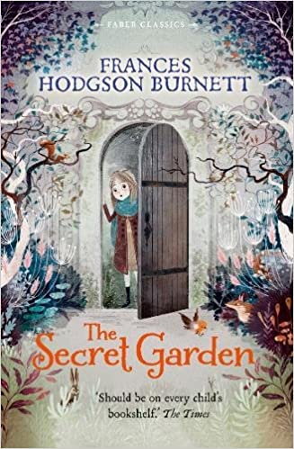 mary lennox has been sent from india to yorkshire to her uncles home mistlethwaite manor on the moors mary is a bad tempered child using to having her - Secret Garden Book