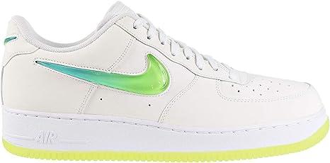 Nike Sneakers Air Force 1 '07 Prm 2 WhiteVolt Hyper Jade