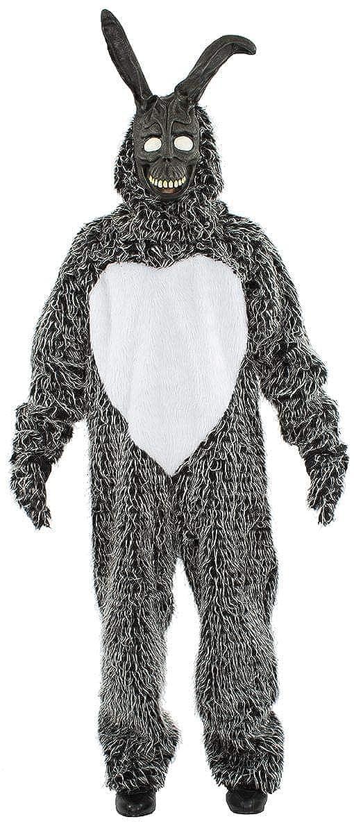 Erwachsene Donnie Darko Kaninchen Halloween Horror Film Karneval Kostüm