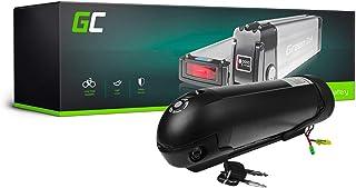 GC® EBIKE Batteria 24V 11.6Ah Bicicletta Elettrica Bottle con Celle Panasonic Li-Ion Segway Whistle WILD Urban HPC