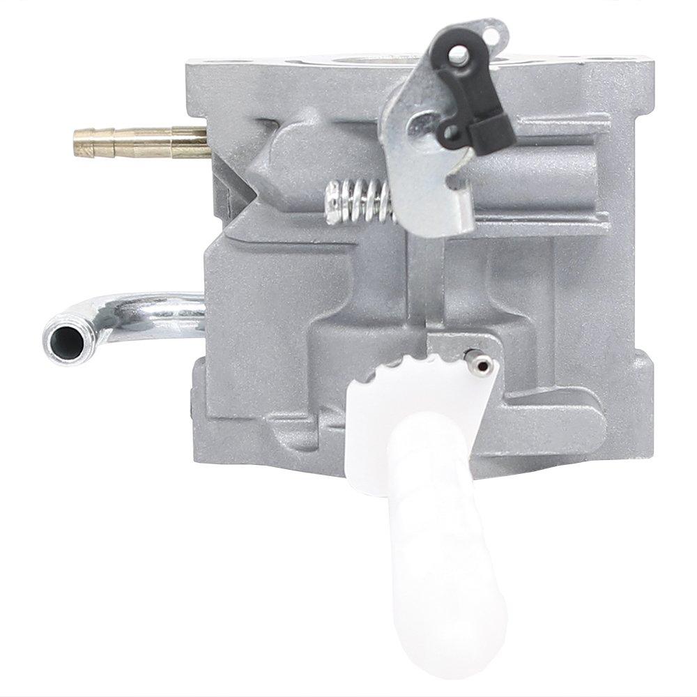 HOOAI 796122 Carburetor for Briggs /& Stratton 794593 696737 793161 Ariens MTD Cub Cadet Snowblower Snowthrower Tractor Carburetor