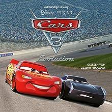 Cars 3: Evolution Hörbuch von  N.N. Gesprochen von: Manou Lubowski