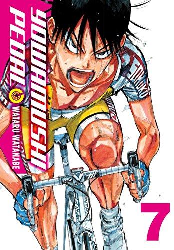Yowamushi Pedal Vol. 7 (Juvenile Pedals)