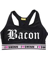 Swinn Bacon Sports Bra