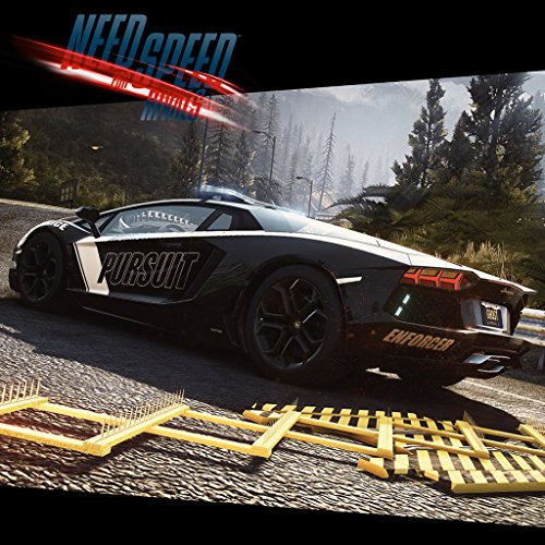 ps4 game nfs rivals - 7