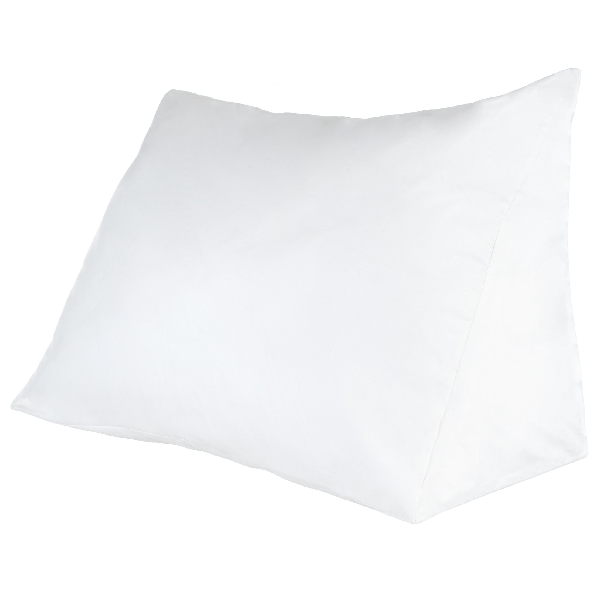 Lavish Home Down Down Alternate Reading Wedge Pillow