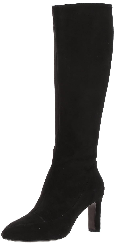 Cole Haan Women's Arlean Boot B01MZFD6BO 5.5 B(M) US|Black Suede