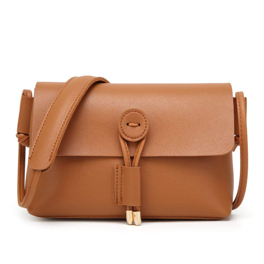 Shoulder Bag Tote Messenger Leather Crossbody Satchel Handbag