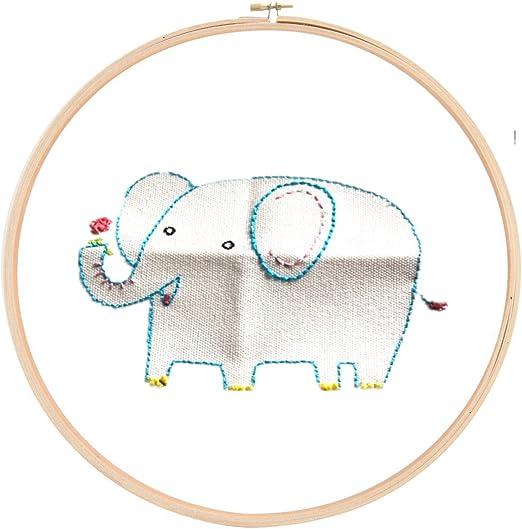 Kids bordado Confección. Fácil y Cruz con Patrones para coser ...