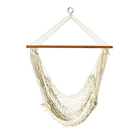 Slack Jack Fabric Swing (Clear)