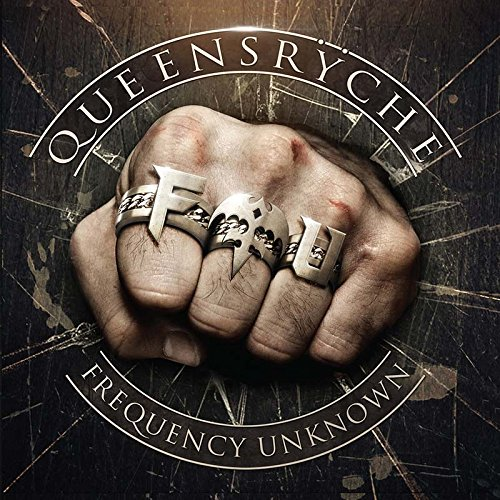 CD : Queensryche - Frequency Unknown (CD)