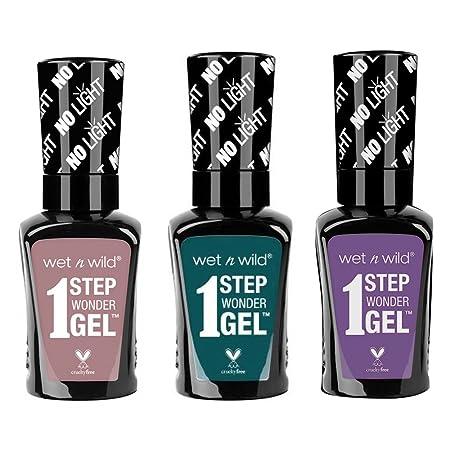 Wet n Wild 1 Step Wonder Nail Gel
