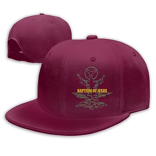 bacc55e1b Amazon.com: Cool Christian Snapback Hats Caps for Men Women ...