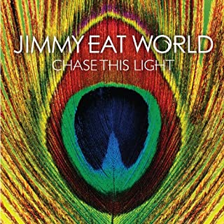Chase This Light (Vinyl) by Jimmy Eat World (B000WM8IL4) | Amazon Products