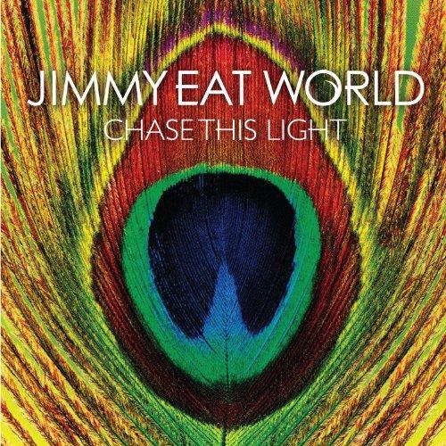 Chase Light Vinyl Jimmy World product image