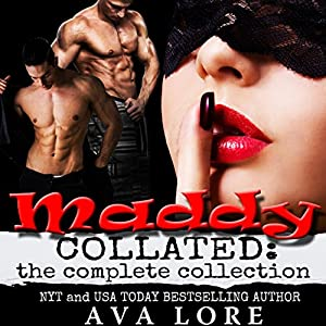 Maddy Collated Audiobook