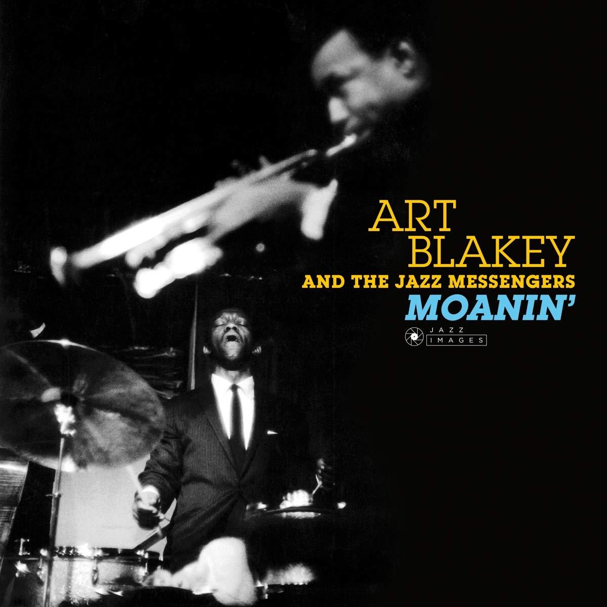 Moanin : Art Blakey & The Jazz Messengers: Amazon.es: Música