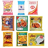 Malaysia Meat Flavor Curry Cooking Box (628MART)