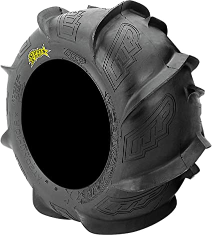 8 Paddle for Yamaha ATVs ITP Sand Star Rear Tire 20x11-9 R//H