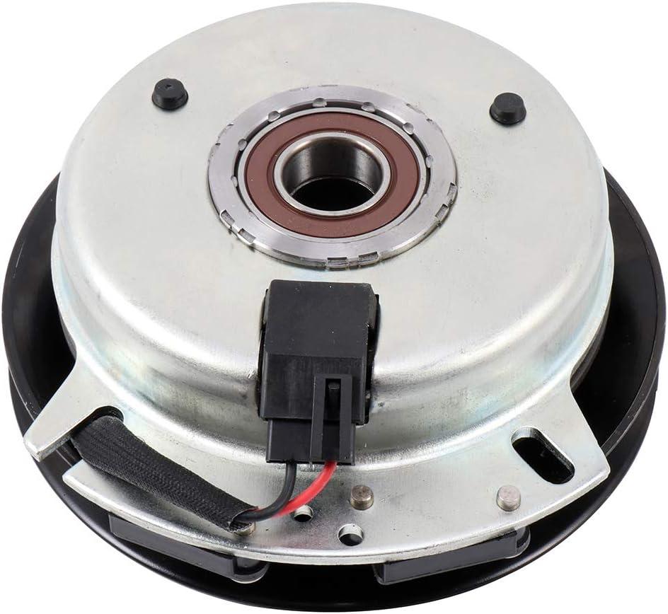 8TEN Electric PTO Clutch Warner Wright Mfg Stander Sentar Sport 5219-54 71410014