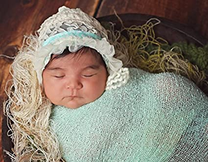 Mother & Kids Baby Bedding 35*150cm Stretch Knit Wrap Newborn Photography Props Baby Kids Nubble Rayon Wraps Maternity Scarf Hammock Swaddlings Women Shawl