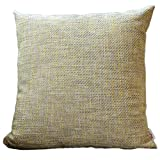 LUNA Floor Pillow Sofa Pillow Couch Cushion For Home/Bar/Restaurant Decor (A19)
