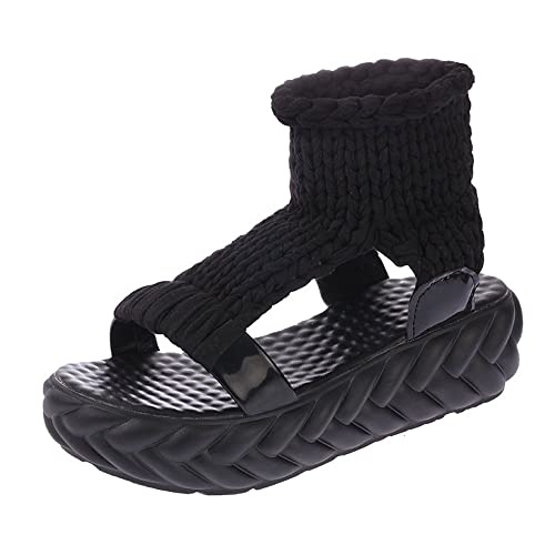979b28242 Amazon.com  TIFENNY Women Sandals