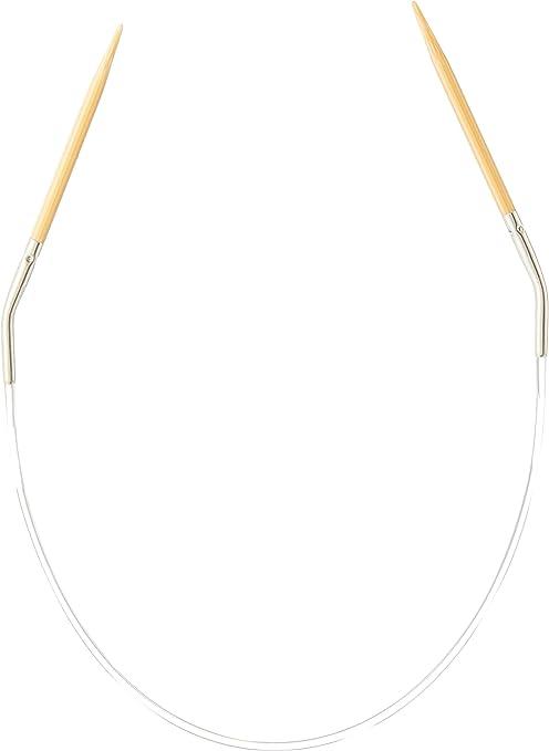 CLOVER TAKUMI bamboo circular knitting needles   US 5-16 inch