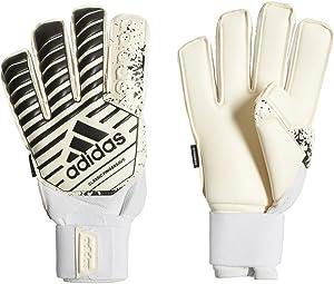 adidas Soccer Classic Fingersave Goalie Gloves