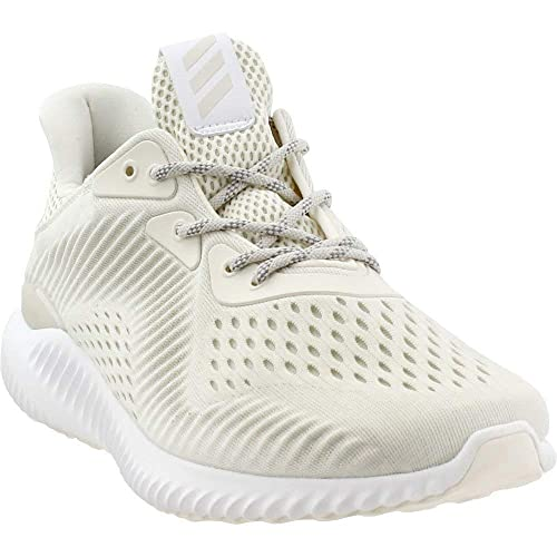 f431f235017d8 Adidas Men s Alphabounce EM Core White White Talc 11 D US  Amazon.ca ...