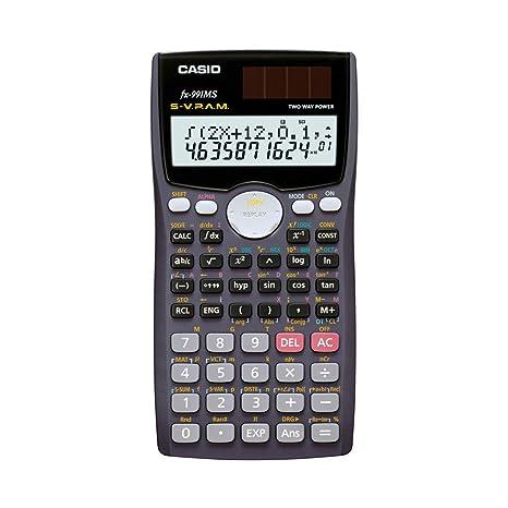 casio calculator fx 991ms manual