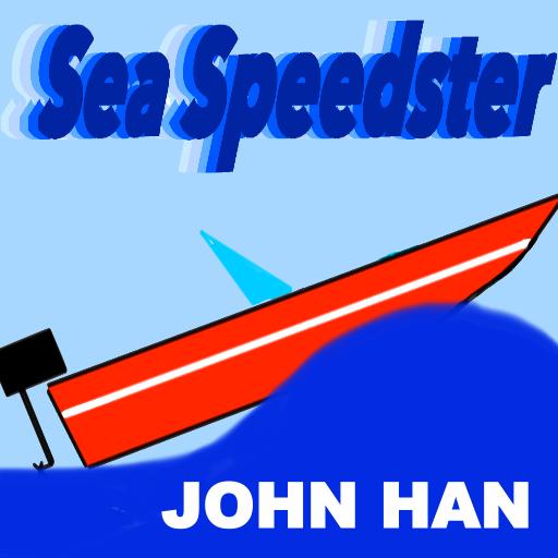Sea Speedster Touchscreen only ()