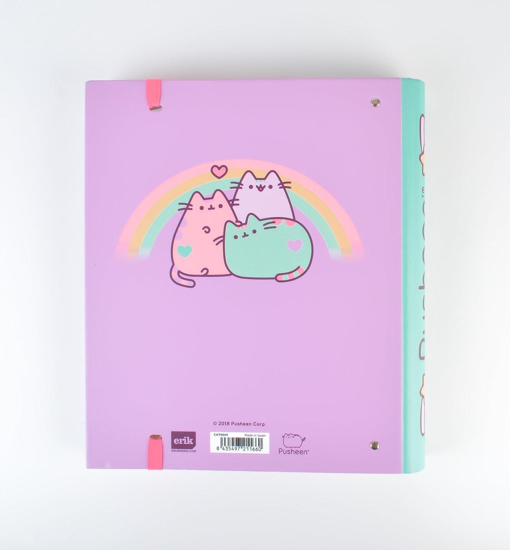 Grupo Erik editores cat0041/Ring Binder