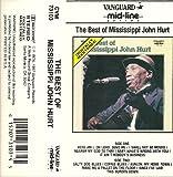 : Best of Mississippi John Hurt