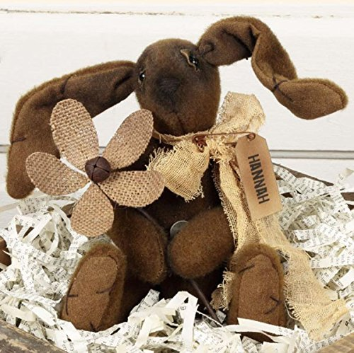 H&M Hannah Bunny - Primitive Country Spring Easter Stuffe...
