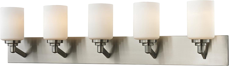 Z-Lite 410-NV 410-5V, Clear