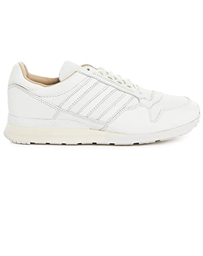 brand new 465fc 0e562 ADIDAS - Sneakers - Men - Zx 500 Og Made In Germany White Leather Sneakers  for
