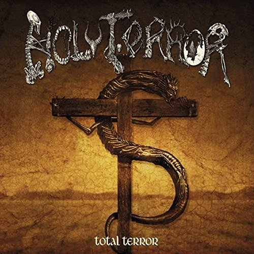 Holy Terror - Total Terror (2017) [FLAC] Download