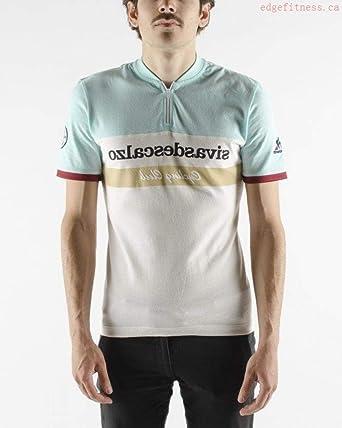 Le Coq Sportif LCS Cycling Club Sivasdescalzo: Amazon.es: Ropa y ...
