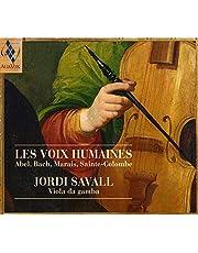 Les Voix Humaines;  Jordi Savall